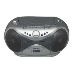 Photo of Matsui CD 35 CD Player
