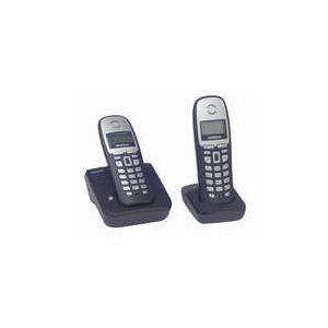 Photo of SIEMENS A160 2PK Landline Phone