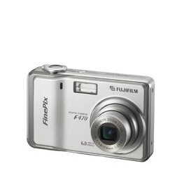Fujifilm FinePix F470 Reviews