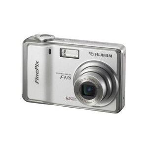Photo of Fujifilm FinePix F470 Digital Camera