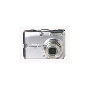 Photo of Nikon Coolpix P3 Digital Camera