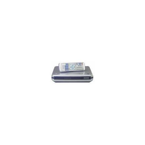 Matsui DVD-228 Silver