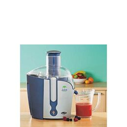 Breville JE12 JUICE FOUNTAIN PRO Reviews