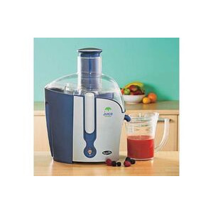 Photo of Breville JE12 JUICE FOUNTAIN PRO Juice Extractor