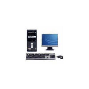 Photo of Compaq 1819 Desktop Computer
