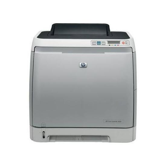 Hewlett Packard Laserjet 1600