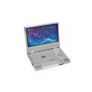 Photo of Goodmans GDVD83W2 Portable DVD Player