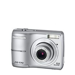 Olympus FE-170 Reviews