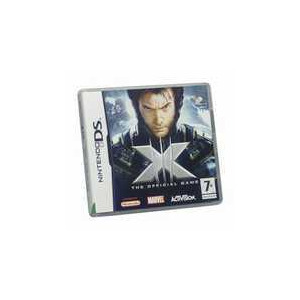 Photo of NINTENDO X-MEN3 DS Video Game