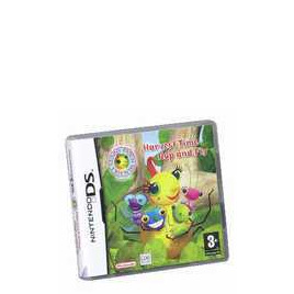 NINTENDO MISS SPID ER DS Reviews