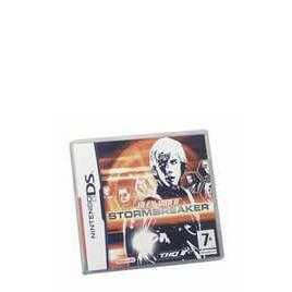 Stormbreaker (DS) Reviews