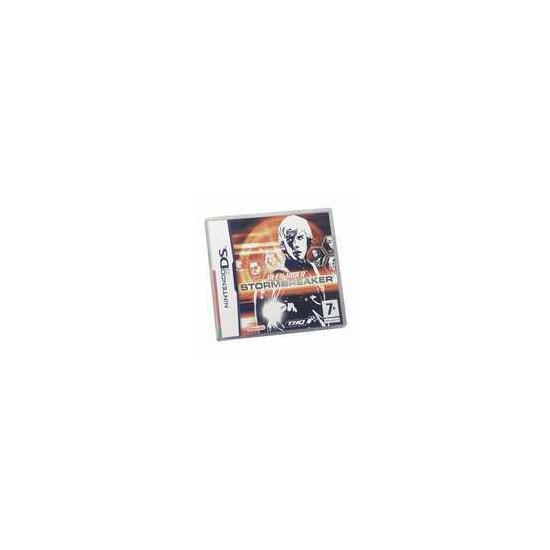 Stormbreaker (DS)