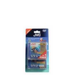 JVC DVD RW Reviews