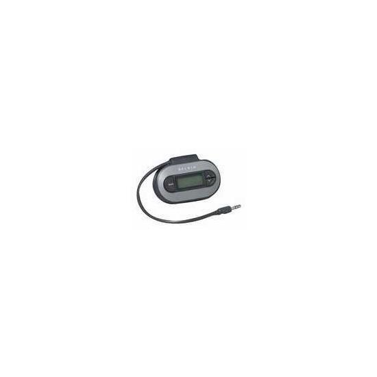 Belkin iPod FM