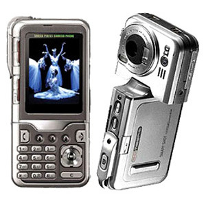 Photo of LG Leo KG920 Mobile Phone