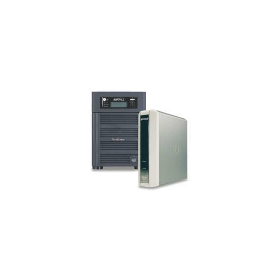 Buffalo Technology TeraStation Pro 1.0TB NAS
