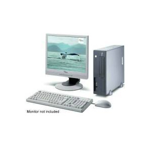Photo of Fujitsu Siemens VFY EEDE250068F1GB Desktop Computer