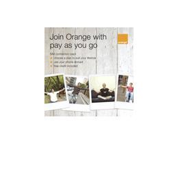 Orange PAYM SIM Card Reviews