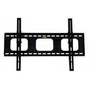 Photo of Black Universal Slim Tilting TILT1B TV Stands and Mount