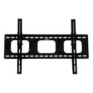 Photo of Black Universal Slim Tilting TILT1B TV Stands and Mount
