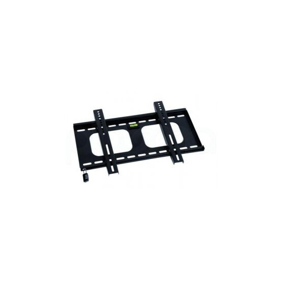 Black Universal Slim Wall Mount 23 -37  Plasma / LCD TV s