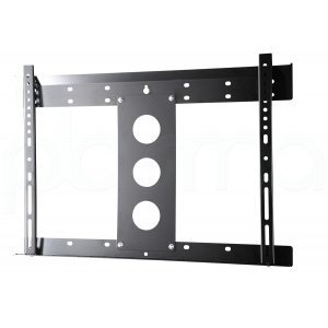 Photo of Alphason Slim Line  Fixed LCD TV Bracket- 32   - 55   TVs TV Stands and Mount