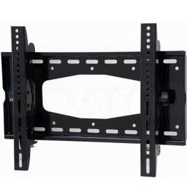 Tilting LCD Wall Mount Bracket - Black 22  - 40  TV s Reviews