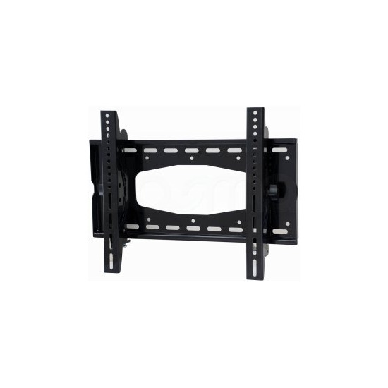 Tilting LCD Wall Mount Bracket - Black 22  - 40  TV s