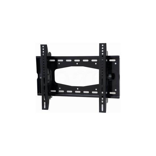 Tilting LCD Wall Mount Bracket - Black 22  - 40  TV s