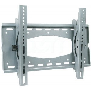 Photo of Tilting LCD Wall Mount Bracket - Silver 22  - 40  TV s TV Stands and Mount