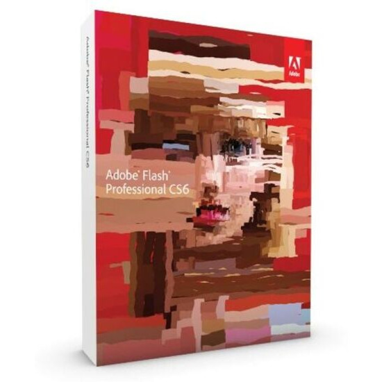 Adobe Flash Professional CS6 (PC)