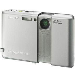 Sony Cyber-shot DSC-G1 Reviews