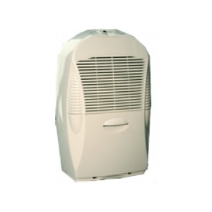 Photo of Ebac Amazon 15 Dehumidifier In White Electric Heating
