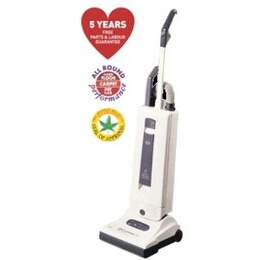 Sebo Automatic X1.1 Reviews