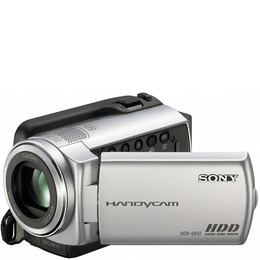 Sony Handycam DCR-SR37 Reviews