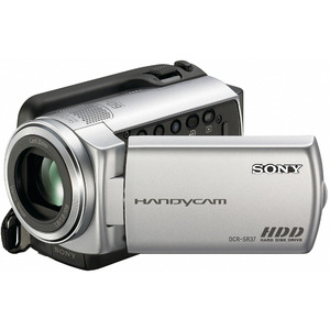 Photo of Sony Handycam DCR-SR37 Camcorder