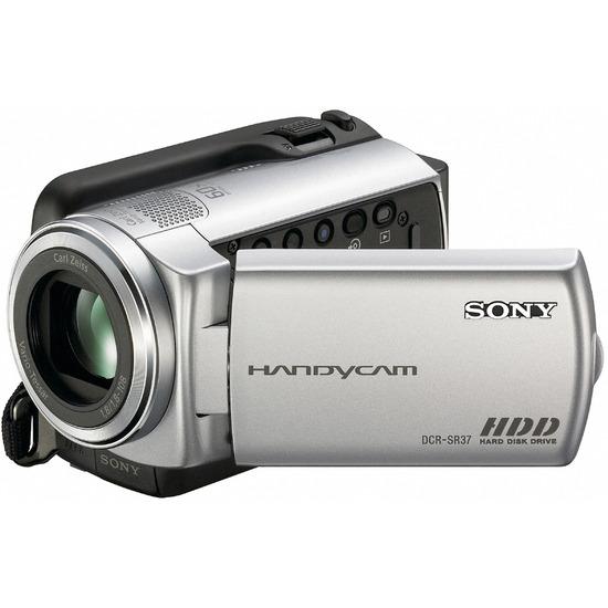 Sony Handycam DCR-SR37