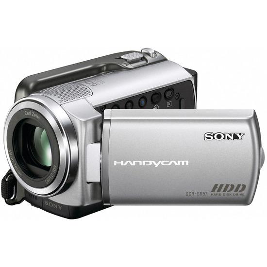Sony DCR-SR57