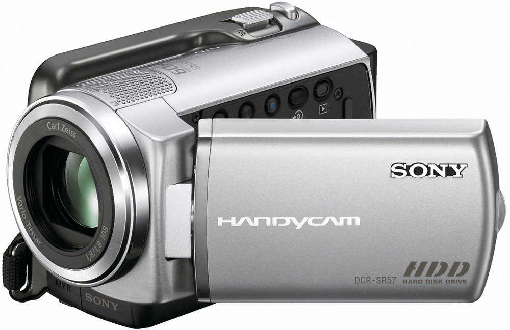 Sony DCR-SR57 Reviews - Compare Prices and Deals - Reevoo