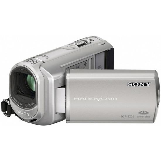 Sony Handycam DCR-SX30