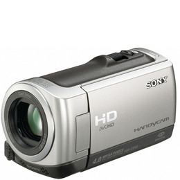 Sony Handycam HDR-CX105 Reviews