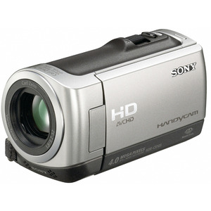 Photo of Sony Handycam HDR-CX105 Camcorder
