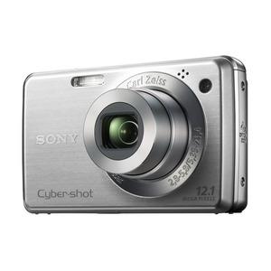 Photo of Sony Cyber-Shot DSC-W210 Digital Camera