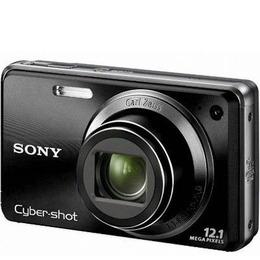 Sony Cybershot DSC-W290 Reviews