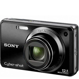 Sony Cybershot DSC-W290 Reviews