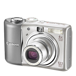 Canon Powershot A1100 IS Reviews