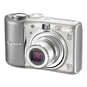 Photo of Canon Powershot A1100 IS Digital Camera