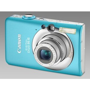 Photo of Canon IXUS 95 IS Digital Camera