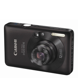 Canon IXUS 100 IS Reviews