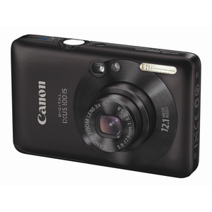 Photo of Canon IXUS 100 IS Digital Camera